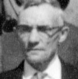 Mon grand-père, Arthur Chabot