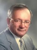 Mon oncle, Roger Chabot, fils de Marie-Éva Boulet et d'Arthur Chabot.