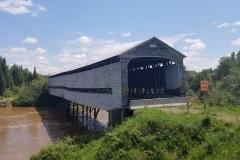 Pont de-la-Chute à Rochebeaucourt