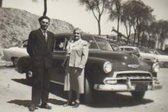 Souvenir de mes grands-parents, Jean Tremblay et Élodie Deschênes.